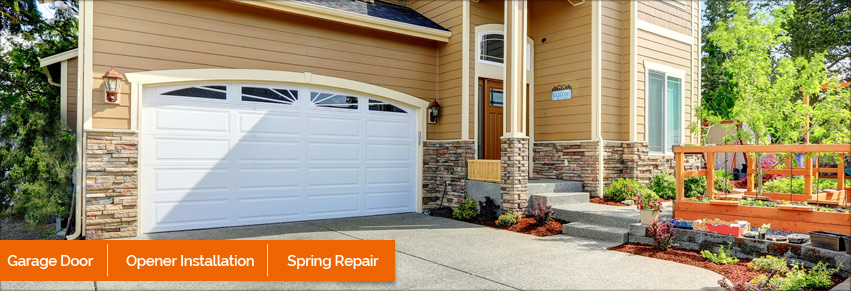 Sunrise FL Garage Door Repair